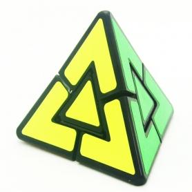 Lefun Pyraminx Duo