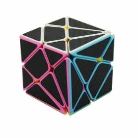 Cube Style Axis Candy Color...