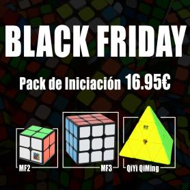Pack Iniciación BLACK FRIDAY