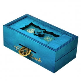 Secret Box -Good luck