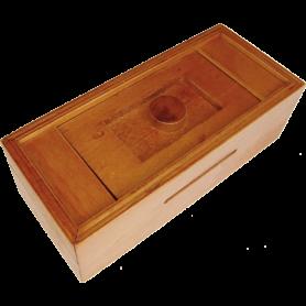 SECRET BOX I