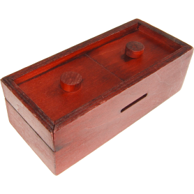 SECRET BOX IV