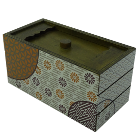 SECRET BOX - Spring