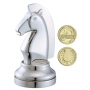 CAST PUZZLE CHESS KNIGHT