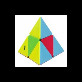 QiYi Pyramorphix 2x2