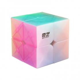 QiYi Qidi 2x2 S Jelly