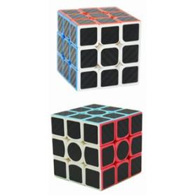 Cube Style 3x3 Fibra de...