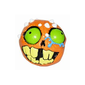 Mad Hedz Crazy Skull 2x2
