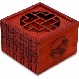 SECRET BOX - Pine