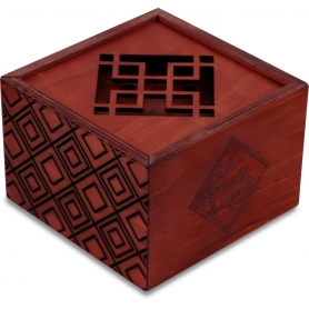 SECRET BOX - Plum Blossom