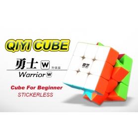 QiYi Warrior W 3