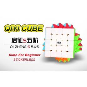 QiYi Qizheng S 5x5