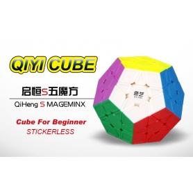 Megaminx Qiheng S