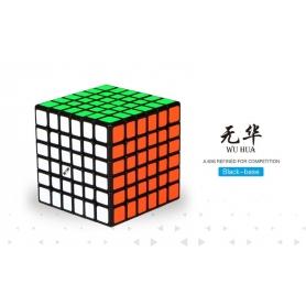 Wuhua 6x6