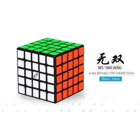 Whushuang 5x5