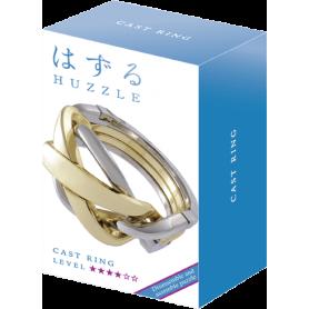 Huzzle Cast Ring