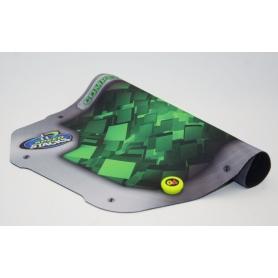 Speedstack G4 Mat green