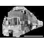 Freight Train Boxed Set