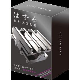 Huzzle Cast Rattle