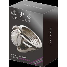 Huzzle Cast Ring II