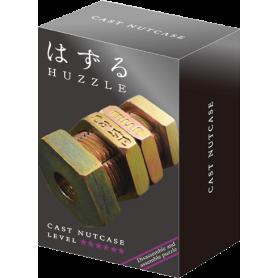Huzzle Cast Nutcase
