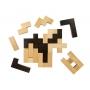 Letter Block Puzzle