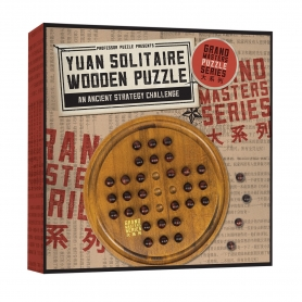 Yuan Solitaire