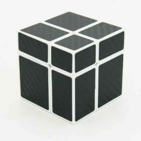 Cube Style MIRROR 2x2 White...