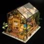 Kathy's green house