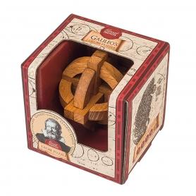 Great Minds Galileo's Globe...