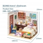 Anne´s Bedroom