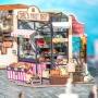 Carl´s Fruit Shop