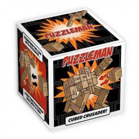 Puzzleman Natural