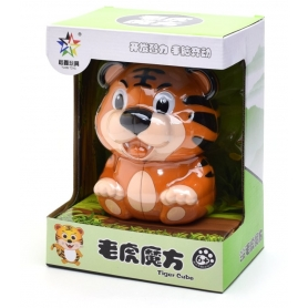 Yuxin Tiger Cube