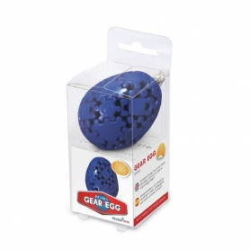 Llavero Mefferts Mini Gear Egg