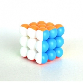 Yj Round Ball 3x3x3