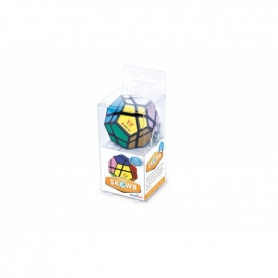 Llavero Mefferts Mini Skewb