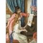 Girl's at the Piano (Renoir)