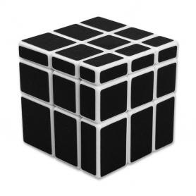 Cube Style Mirror Fibra