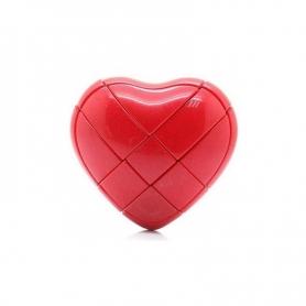 YongJun Love Heart Cube
