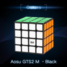 Moyu Aosu GTS V2 M 4x4x4