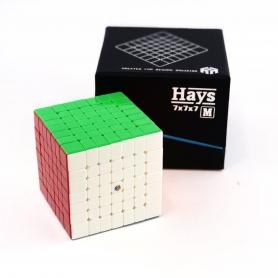 Yuxin Hays 7x7x7 Magnetico